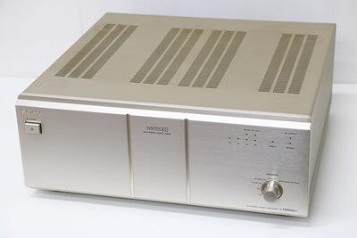 【買取実績】SONY ソニー TA-N9000ES パワーアンプ | 中古買取価格15,000円