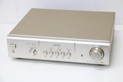 【買取実績】SONY ソニー TA-P9000ES プリアンプ | 中古買取価格15,000円