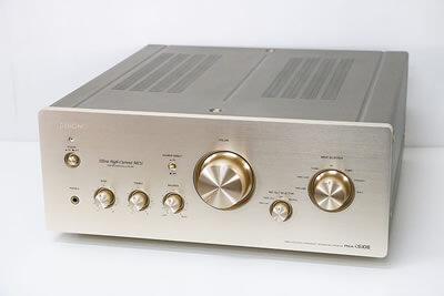 【買取実績】DENON デノン PMA-S10II プリメインアンプ | 中古買取価格45,000円