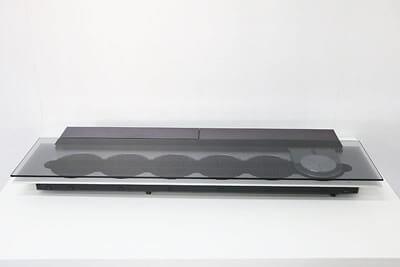 【買取実績】BANG&OLUFSEN Beosound9000 MKⅡ (TYPE No 2563) Beo4 リモコン付き  | 中古買取価格96,000円