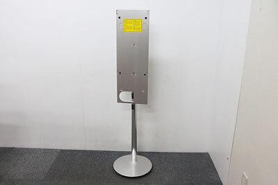 【買取実績】BANG&OLUFSEN Beosound 9000用 縦置きフロアスタンド | 中古買取価格18,000円