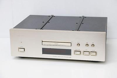 【買取実績】TEAC VRDS-25xs CDプレイヤー | 中古買取価格40,000円