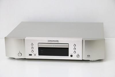 【買取実績】Marantz マランツ SA8005 CDプレーヤー | 中古買取価格46,000円