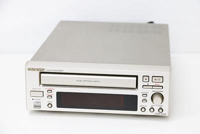 【買取実績】ONKYO オンキョー CDR-205X CDレコーダー | 中古買取価格2,000円
