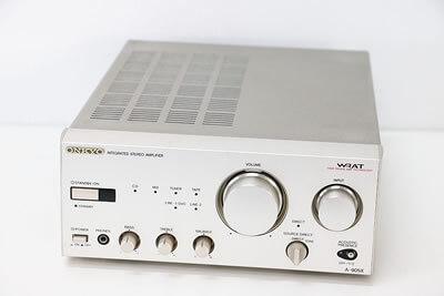 【買取実績】ONKYO オンキョー A-905X Hi-Fiアンプ | 中古買取価格1,500円