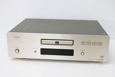 【買取実績】DENON デノン DCD-SA500 CDプレーヤー | 中古買取価格6,000円