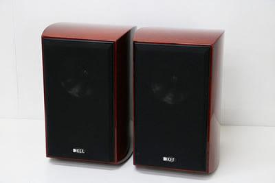 【買取実績】KEF XQ10 ペア スピーカー | 中古買取価格35,700円