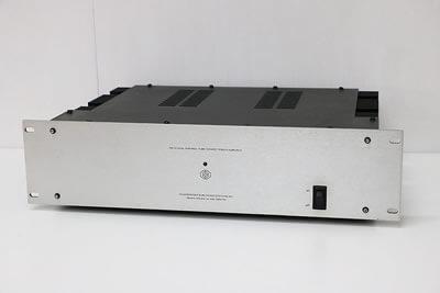 【買取実績】COUNTERPOINT カウンターポイント SA-12 ステレオパワーアンプ | 中古買取価格25,000円