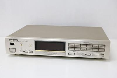 【買取実績】Pioneer パイオニア F-757 FM/AMチューナー | 中古買取価格1,000円