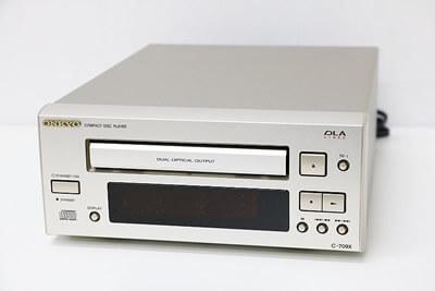 【買取実績】ONKYO C-709X(S) | 中古買取価格1,000円