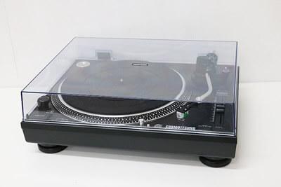 【買取実績】COSMOTECHNO DJ-3500 | 中古買取価格1,000円