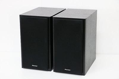 【買取実績】Pioneer S-HM82-LR ペア | 中古買取価格2,000円