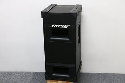 【買取実績】BOSE 502BP Portable サブウーハー | 中古買取価格10,000円