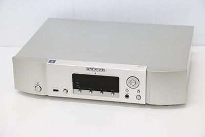 【買取実績】Marantz マランツ NA7004/FN ネットワークオーディオプレーヤー | 中古買取価格11,000円