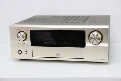 【買取実績】DENON AVC-3890 AVアンプ | 中古買取価格1,000円