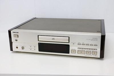 【買取実績】SONY ソニー CDP-555ESJ CDプレーヤー | 中古買取価格24,000円