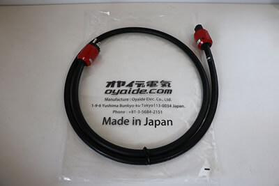 【買取実績】OYAIDE オヤイデ TUNAMI GPX 1.8m 電源ケーブル | 中古買取価格8,000円