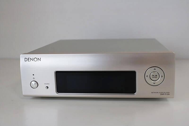 【買取実績】DENON DNP-F109 | 中古買取価格5,000円