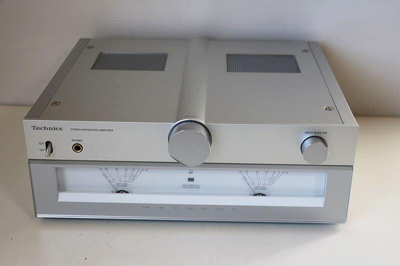 【買取実績】TECHNICS/PANASONIC SU-C700 | 中古買取価格55,000円