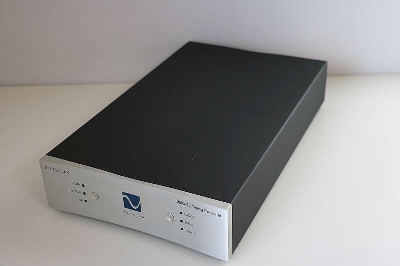 【買取実績】PS AUDIO Digital Link III DAC USB対応D/Aコンバーター | 中古買取価格10,000円