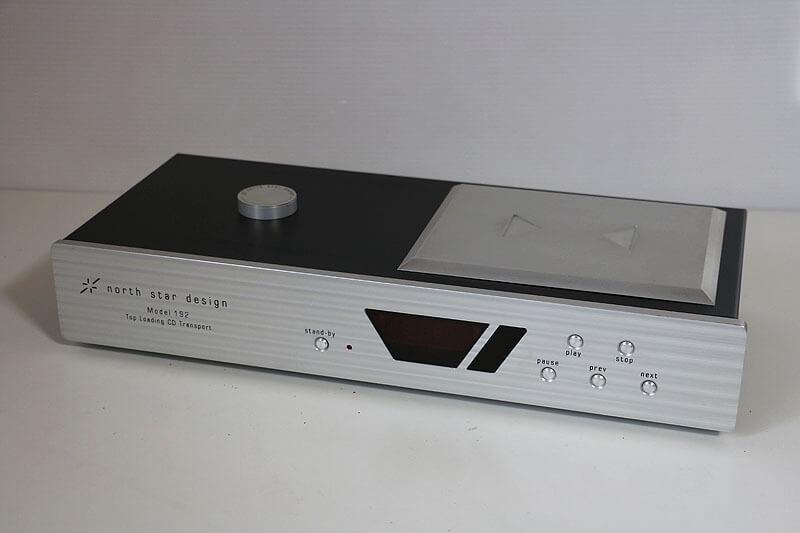 【買取実績】north star design Model 192CDT CDトランスポート | 中古買取価格52,500円