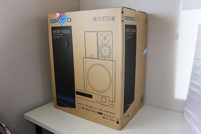 【買取実績】ONKYO オンキョー BASE-V60(B) 2.1chシネマパッケージ ホームシアター | 中古買取価格28,350円