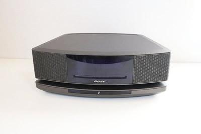【買取実績】BOSE ボーズ Wave SoundTouch music system IV | 中古買取価格34,650円