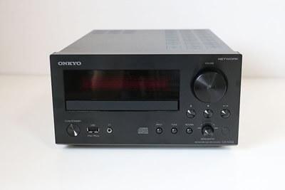 【買取実績】ONKYO オンキョー CR-N755 + UWF-1 ネットワークCDレシーバー | 中古買取価格7,500円