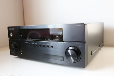 【買取実績】Pioneer パイオニア VSA-LX53 | 中古買取価格5,000円