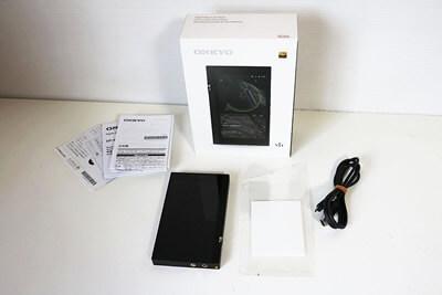 【買取実績】ONKYO オンキョー DP-X1A | 中古買取価格18,900円