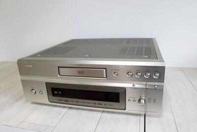 【買取実績】DENON デノン DVD-A1XV | 中古買取価格12,000円