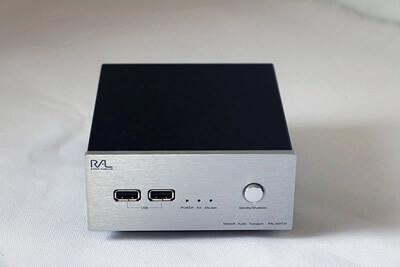 【買取実績】ラトックシステム RAL-NWT01 ネットワークオーディオ | 中古買取価格10,000円