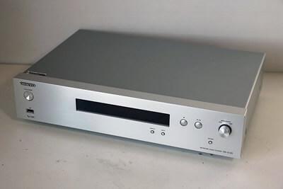 【買取実績】ONKYO オンキョー NS-6130 ネットワークオーディオプレーヤー | 中古買取価格8,000円