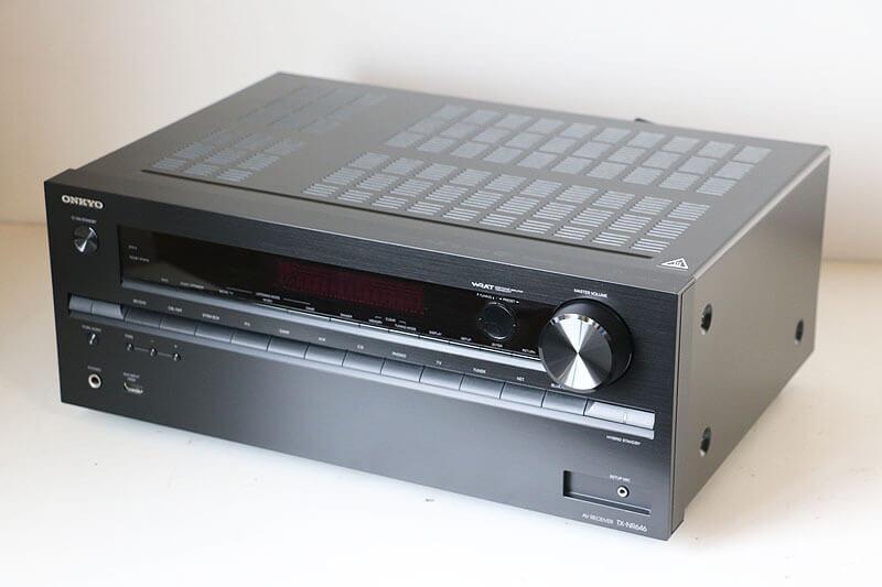 【買取実績】ONKYO TX-NR646|中古買取価格15,000円