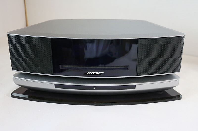 【買取実績】BOSE Wave SoundTouch music system IV|中古買取価格29,000円