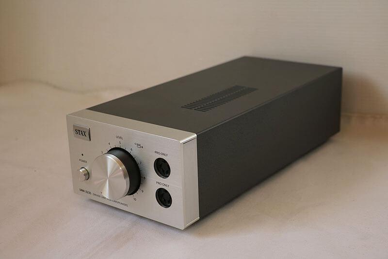 【買取実績】STAX SRM-323S|中古買取価格11,000円