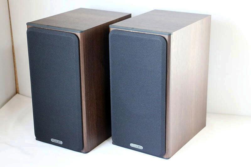 【買取実績】Monitor AUDIO Bronze BX2 ペア|中古買取価格15,000円