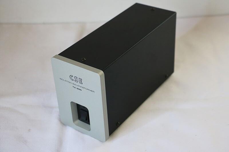 【買取実績】CSE TX-200 出力117V|中古買取価格14,000円