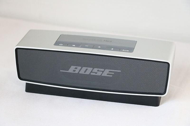 【買取実績】BOSE SoundLink Mini speaker|中古買取価格4,000円