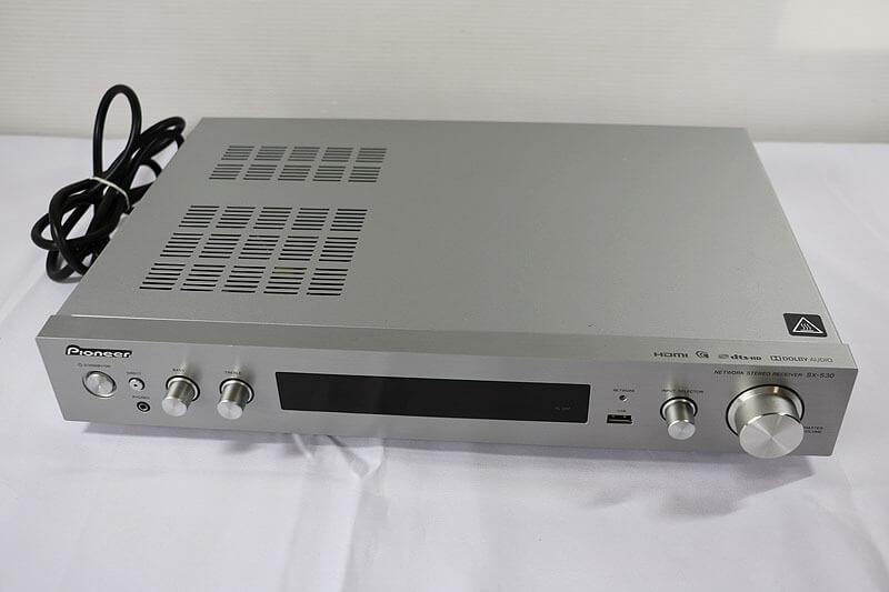 【買取実績】Pioneer SX-S30|中古買取価格16,000円