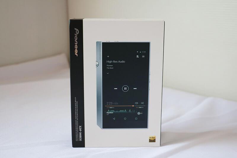 【買取実績】Pioneer XDP-300R シルバー|中古買取価格20,000円