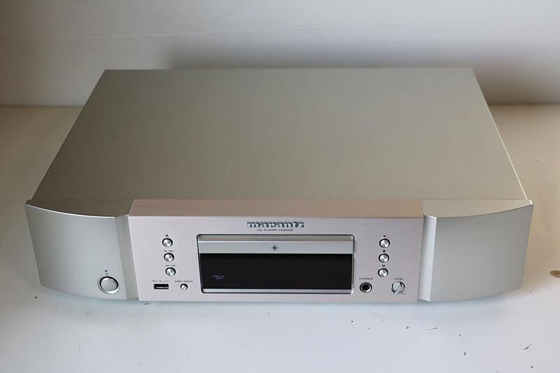 【買取実績】Marantz CD6005 2014年製|中古買取価格5,000円
