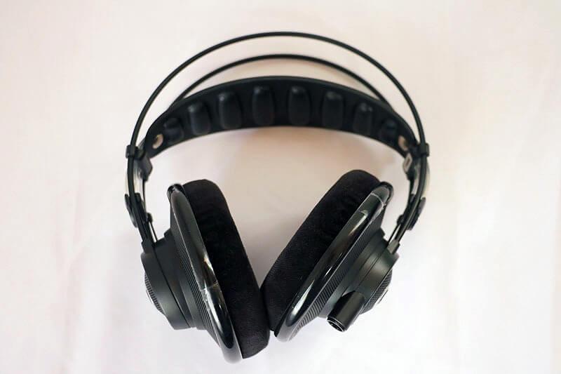 【買取実績】AKG Q701 ヘッドフォン|中古買取価格6,000円