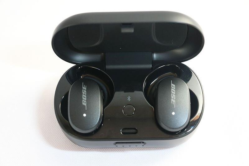 【買取実績】Bose QuietComfort Earbuds|中古買取価格19,000円