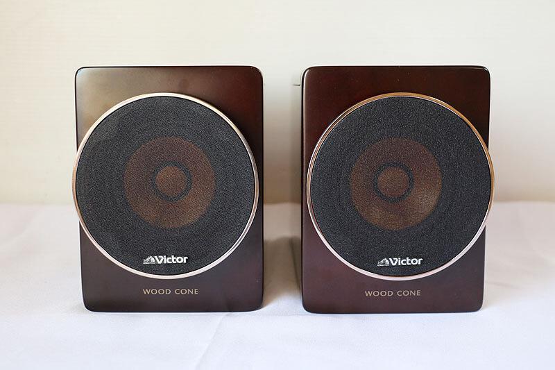 【買取実績】Victor SX-WD30 ペア|中古買取価格7,000円