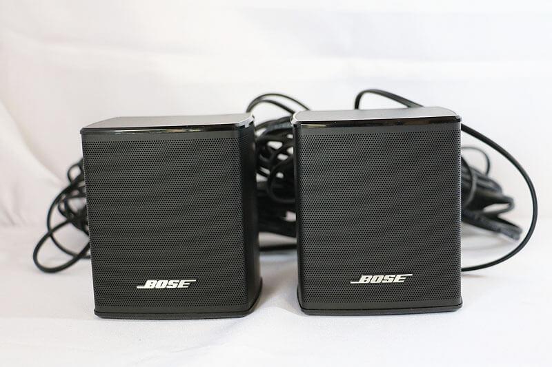 【買取実績】BOSE Bose Surround Speakers ペア|中古買取価格19,000円