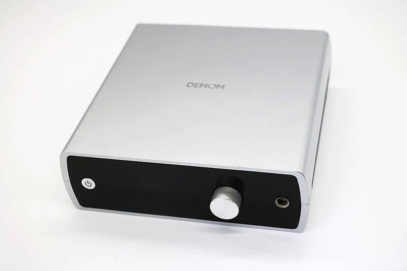 【買取実績】DENON D/Aコンバーター DA-300USB|中古買取価格9,000円